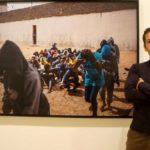 Narciso Contreras, fotógrafo mexicano, gana premio Lucas Dolega en Francia