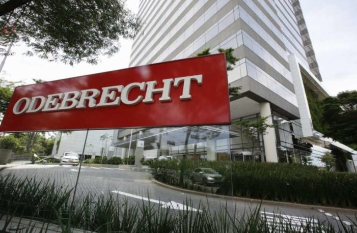 Empresario mexicano recibe orden de captura por caso Odebrecht en Perú