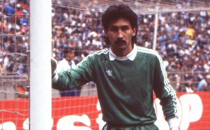 Busca ex futbolista Pablo Larios ser alcalde de Zacatepec