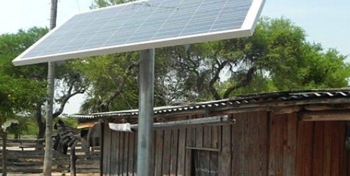 México: energía solar y poder ciudadano