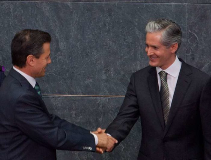 Gobierno federal castiga a Chihuahua con entrega de recursos, pero premia a Edomex