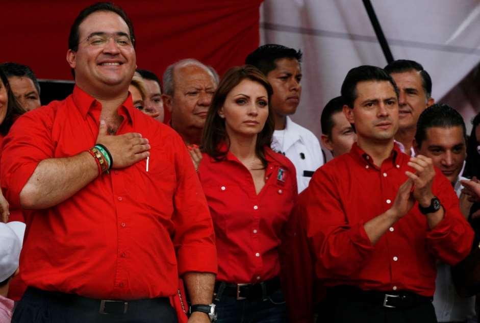 Red 'fantasma' de Duarte trianguló dinero a campaña presidencial en 2012: MCCI