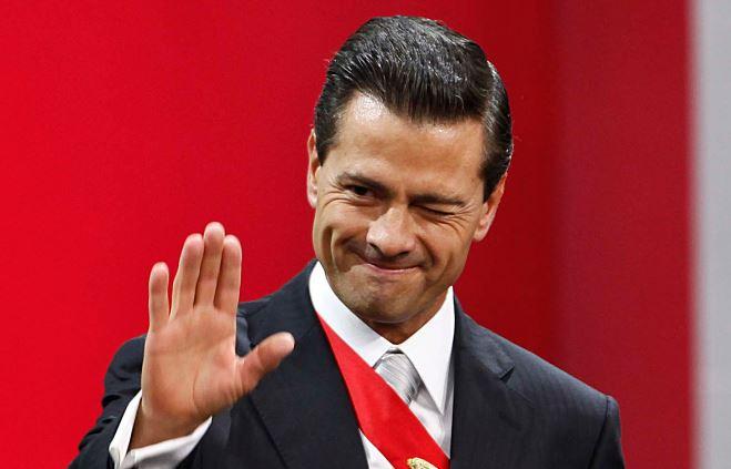 Hay que destacar los logros para desterrar el enojo social, EPN pide a su gabinete