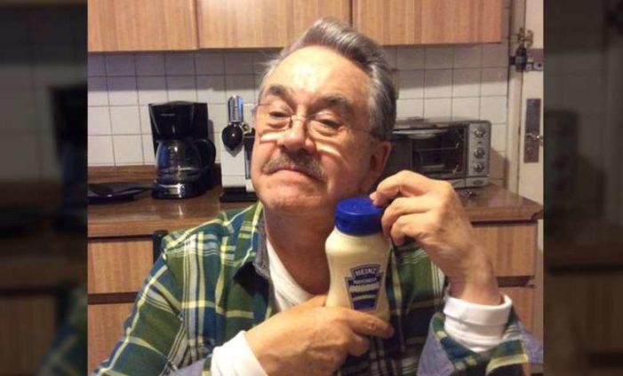 Pedro Sola dice que pagó 75 mil pesos por error de la mayonesa
