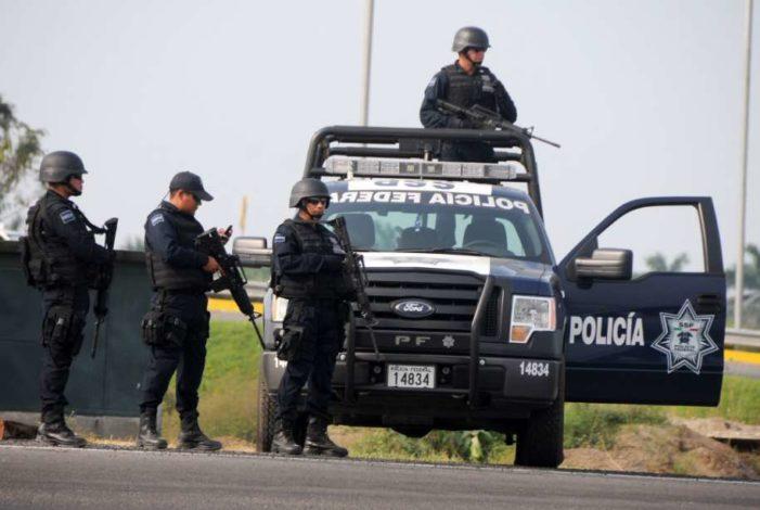 Federales torturaron a policía ministerial junto con su esposa e hijas de 1, 6 y 8 años