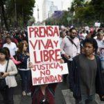 Prevalece impunidad en 90% de casos de agresiones a periodistas