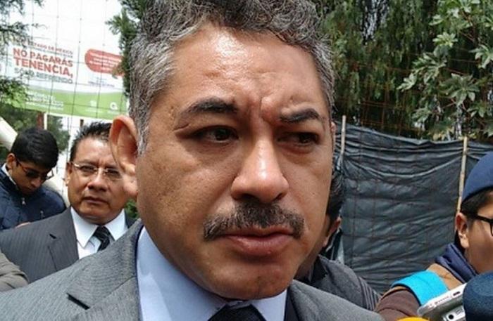 Alcalde de Valle de Chalco 'charoleó' años antes para evitar la cárcel a otro delincuente
