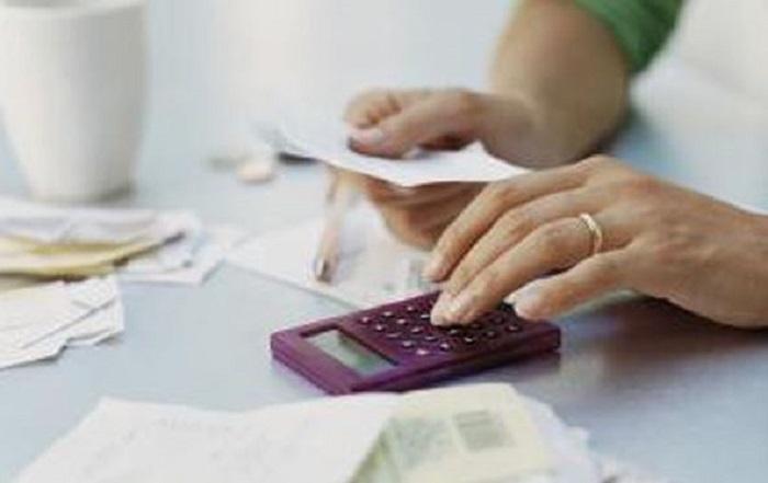 Cuesta de 'enero' se prolongará hasta marzo por tarjetas de crédito