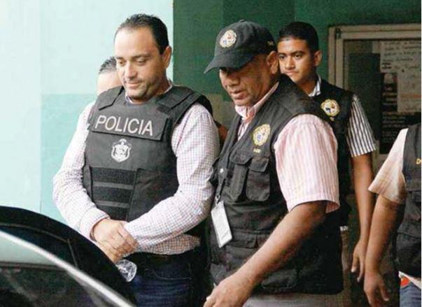 Panamá entrega a Borge a autoridades mexicanas, será extraditado hoy