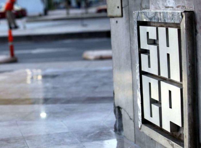 Involucran a mando de la SHCP en desvíos hacia campañas del PRI