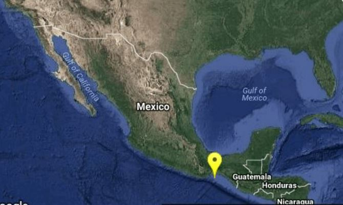 Protección Civil reporta sin daños tras sismos en Oaxaca