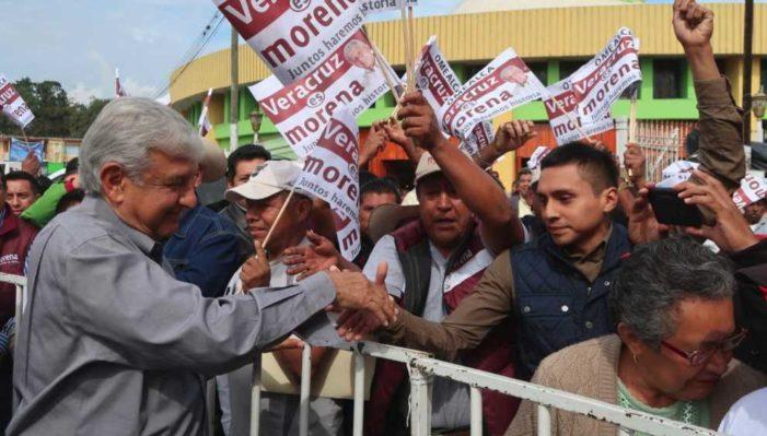 Trump tendrá que aprender a respetar al nuevo presidente de México: AMLO