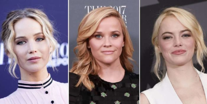 Actrices de Hollywood crean Time's Up, iniciativa para erradicar el acoso sexual