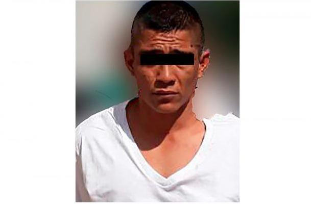 Detienen a violador serial en Tamaulipas, agredió a nueve víctimas