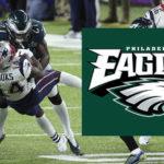 Águilas de Filadelfia vencen a los Patriotas, se coronan ganadores del Super Bowl 52
