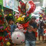 Mexicanos gastan mil pesos en promedio el 14 de febrero