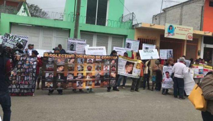 Policías violaban y torturaban a familiares de desaparecidos en Veracruz