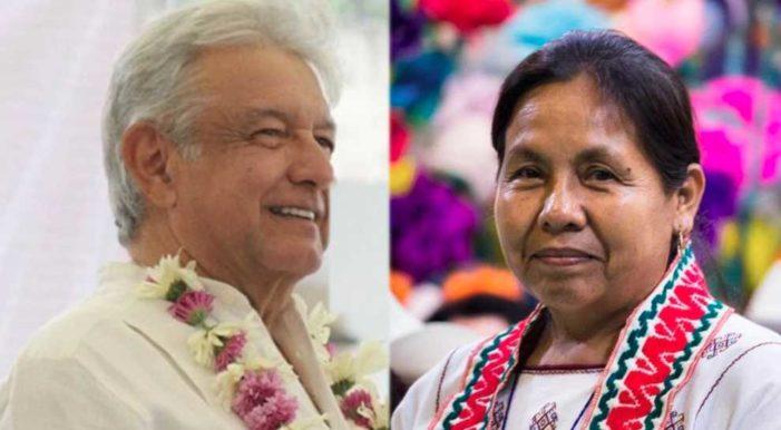 Solalinde pide a AMLO, al EZLN y a Marichuy unirse en un proyecto común