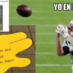 Arranca el Super Bowl… y también los memes