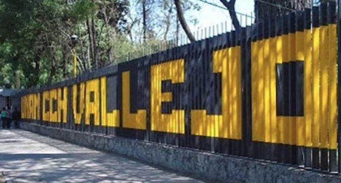 Intentan violar a alumna en CCH Vallejo, el agresor está libre