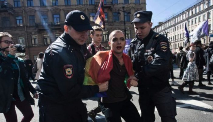 Críticas a FIFA por sede en Chechenia, país violador derechos humanos