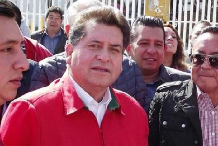 Murió priista de Cuautitlán atacado a balazos durante traslado a la Cd. de México