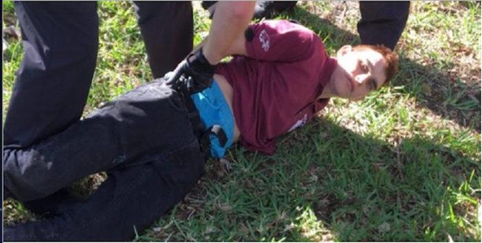 Francotirador de Miami pertenece a milicia nacionalista blanca
