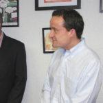 Grupos ultraconservadores empiezan a respaldar campaña de Mikel Arriola