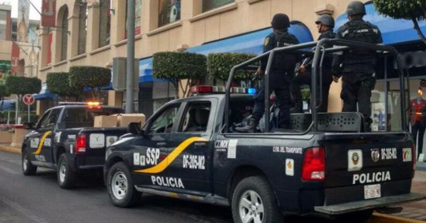 Registran otro asalto a restaurante en la Ciudad de México, fue en Azcapotzalco cdmx violencia