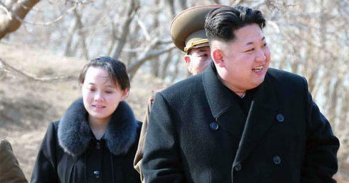 Kim Jong-un reitera la importancia de la reconciliación de las dos Coreas
