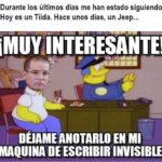 Los memes del Cisen que persigue a Anaya en intercampaña