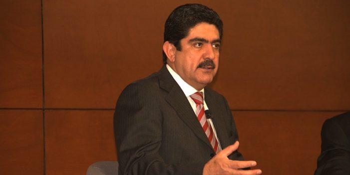 AMLO no es un peligro para México: Manuel Espino expresidente del PAN