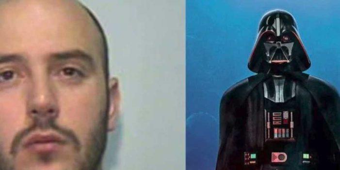 Asesinó a su esposa porque rompió su colección de Star Wars