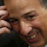 Meade quiere debatir durante intercampaña; impugnó prohibición del INE
