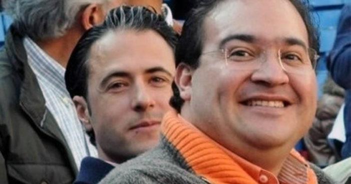 Se le acaba el tiempo al contador de Javier Duarte en España, será detenido cuando pise México