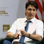 Trudeau insiste a México subir salarios para tener un TLCAN justo