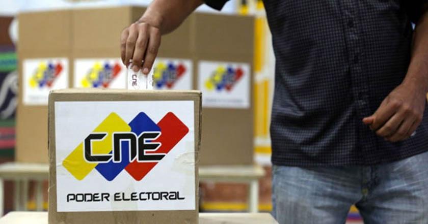 Venezuela define fecha para sus próximas elecciones presidenciales