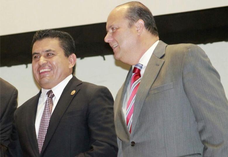 Diputado del PRI pide cadena perpetua para políticos corruptos y rateros