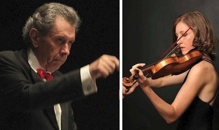 Ex director de la Sinfónica del Edomex y violinista que acusó de violación, pactan silencio