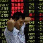 Mejora salarial en EU provoca pánico en mercado bursatil mundial