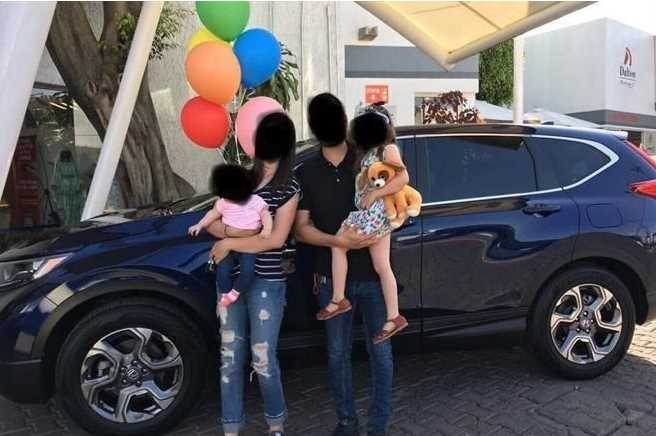 Roban camioneta valuada en 448 mil pesos en autolavado de Jalisco