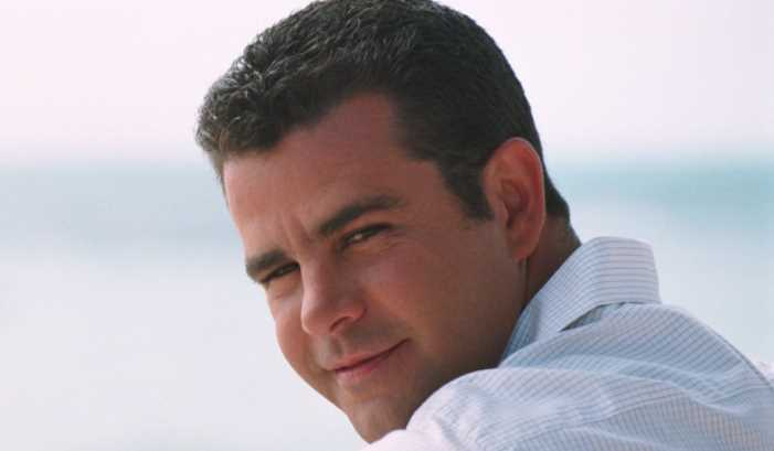 Eduardo Capetillo, candidato para el municipio de Ocoyoacac por el PRI