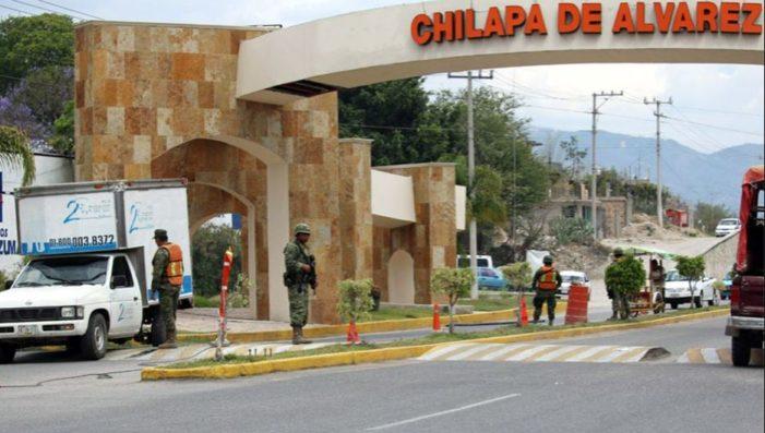 Hallan descuartizados a artesanos desaparecidos en Chilapa, Guerrero