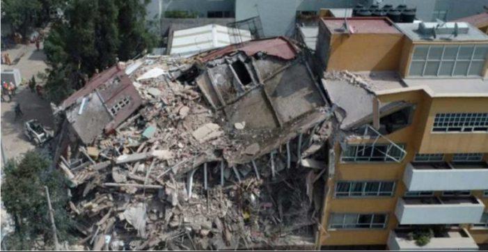 CDMX: Renuncian Comisionados para Reconstrucción, fondos sin claridad