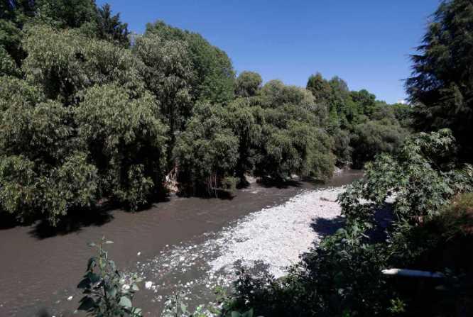 Desastre ecológico en la cuenca del alto Atoyac ha dejado enfermedades como cáncer y leucemia