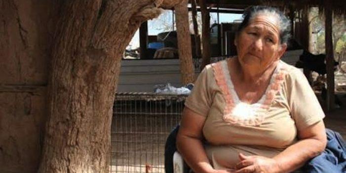"""""""Nadie nos protege"""": indígenas Cucapás en peligro de extinción"""