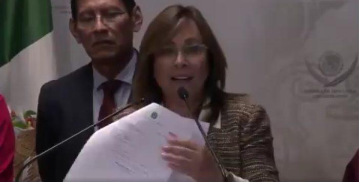 Brasil confirma soborno de Odebrecht a Lozoya y Morena pide castigo