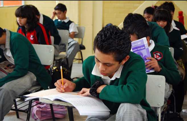 Estudiantes de secundaria de Ecatepec son reclutados por el narcotráfico: estudio Stanford