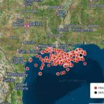 Ecologistas demandan a Trump por contaminación en el Golfo de México