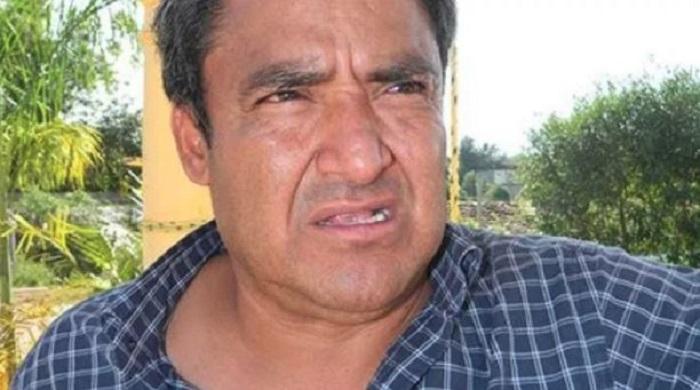 Asesinan a ex alcalde de Ejutla de Crespo, un día antes asesinaron a su familia en un baile